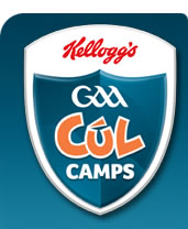 Cúl camp 2019 - Book now